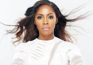 Tiwa Savage signs New Deal with Jay-Z's Roc Nation