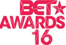 BET Awards 2016 Winners List