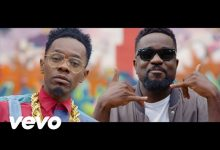 "VIDEO PREMIERE: ""NO KISSING BABY"" PATORANKING FT SARKODIE"