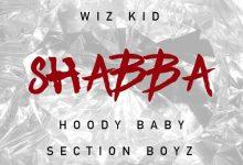 Shabba-Chris Brown X Wixkid X Hoody Baby X Section Boyz