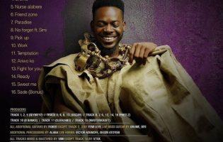 (Video) Adekunle Gold – Ariwoko
