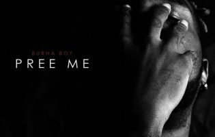 (Video) Burna Boy – Pree Me