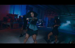 Niniola – Shaba (Video)