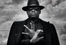 Wande Coal Moving In Circles