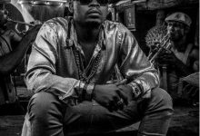 OLAMIDE NEEDS AN INTERNATIONAL COLLABORATION