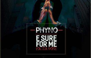 (Video) Phyno – E Sure For Me