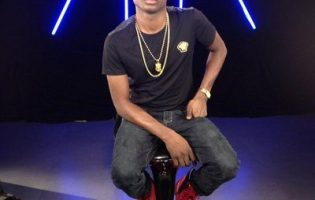 VIDEO: Why I Started My Own Label – Lil Kesh on 'The Grill'