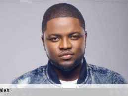 Skales Dumps Girlfriend, Moves On to Another Ethiopian Girl.