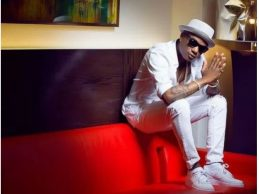 WIZKID SIGNS MEGA DEAL WITH SONY MUSIC ENTERTAINMENT