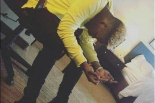 OLAMIDE'S EMOTIONAL MESSAGE TO FANS!!!!