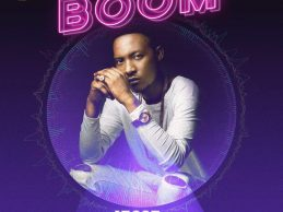 Boom – Jesse Jagz