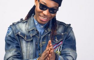 """I Like Being Around Women Because They Inspire Me"" – Solidstar"