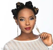 """You care about my lyrics, I care about my money"" – Yemi Alade"