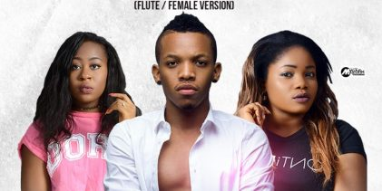Tekno ft Nini & Tovia Bars – Pana (Flute/Female Version)