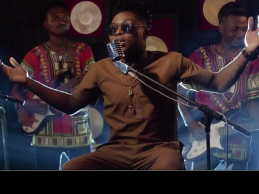 REEKADO BANKS DROPS A HOT NEW VIDEO!