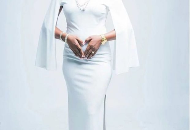 2FACE'S BABY MAMA IS PREGNANT AGAIN!!