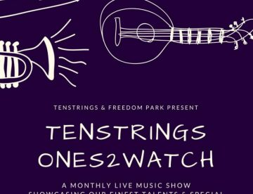 "Tenstrings Music ""Ones 2 watch"" is back"