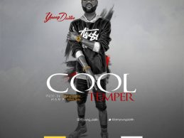 cool temper – Young Darlin