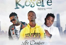 kosere – Lee cassper ft R Henry & Cdq