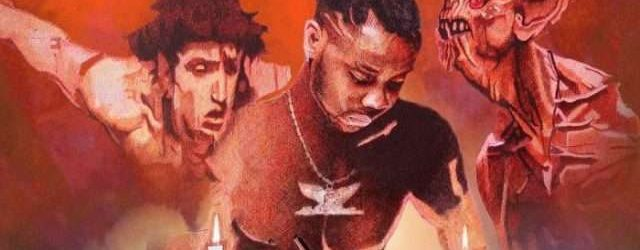 "kizz Daniel releases his highly anticipated second album, ""No Bad Songz"""
