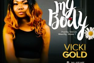 My body – Vicki Gold
