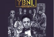 "YBNL releases debut all star album ""YBNL Mafia Family"""