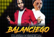 New Music: Badical – Balanciego cover