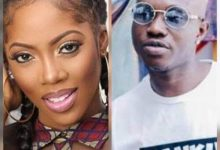 Banger Alert ! Tiwa Savage & Zlatan Spotted Working Together In A Studio