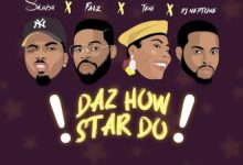 "Skiibii X Falz X Teni X DJ Neptune – ""Daz How Star Do"""