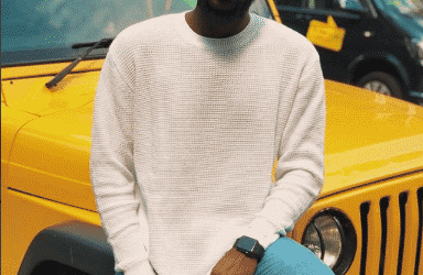 Adekunle Gold Sheds Tears At His Father's Final Burial Rites In Lagos || Watch