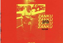 Lengendury Beatz – Zanku Leg Riddim ft Mr Eazi & Zlatan