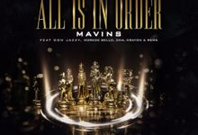 """[Video] Mavins – """"All Is In Order"""" Ft Don Jazzy X Rema X Korede Bello X DNA X Crayon"""