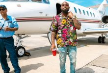 Davido to perform at Studio23 in Miami
