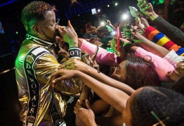 Kizz Daniel to embark on the US Leg of 'No Bad Songz' Tour