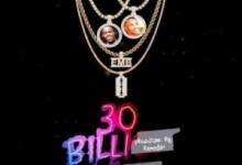 """DMW presents: Aloma X Zlatan – """"30BILLI {30BG}"""" (Prod. By Rexxie)"""