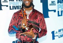 Burna Boy wins 2019 BET Best International Act award