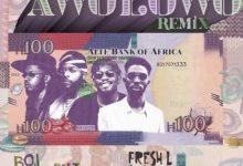 """BOJ X Falz X Ycee X Fresh L – """"Awolowo"""" (Remix)"""