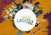"Dammy Keane – ""Enjoy Lagos"""
