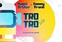"Dammy Krane X Kwesi Arthur – ""Trotro"""