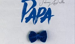 "Johnny Drille – ""Papa"""