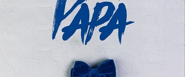 """Johnny Drille – """"Papa"""""""