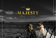 "[Video] Peruzzi – ""Majesty"" starring Cee c"