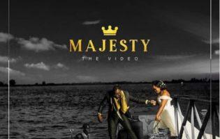 "[Video] Peruzzi – ""Majesty"" starring Cee c"
