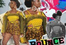 """Yemi Alade – """"Bounce"""""""