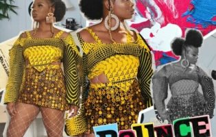 "[Video] Yemi Alade – ""Bounce"""