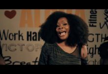 """[Video] Omawumi – """"Without You"""""""