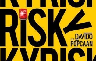 "[Video Premiere] Davido – ""Risky"" ft. Popcaan"