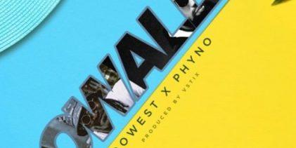 """Idowest – """"Owale"""" ft. Phyno"""
