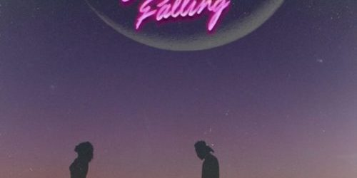 "Maleek Berry – ""Somebody Falling"""