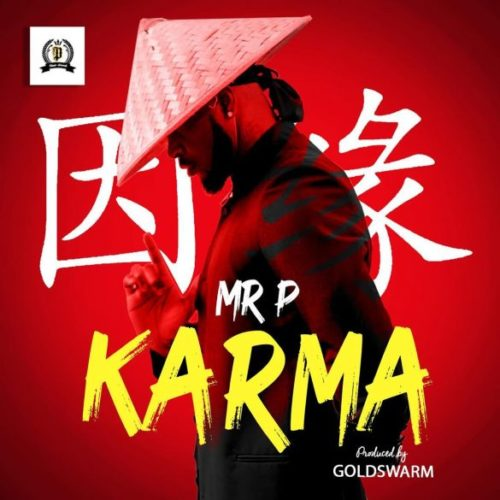 """Mr P – """"Karma"""" (prod. by Coldswarm)"""